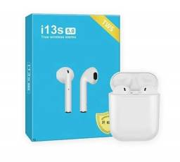 Fone De Ouvido Bluetooth I13s Tws 5.0 Stereo