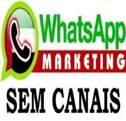 Kit Completo de Publicidade de WhatsApp com 70 Mil Numeros + Programa De Envio