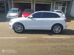 Audi Q5 2.0 Ambiente 225cv único dono, igual a nova!