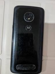 Celular semi novo Moto G 6