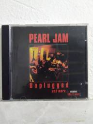 Pearl Jam cd unplugged