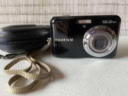 Câmera fotográfica Fujifilm 12.2