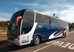 MB Ônibus Parcelado