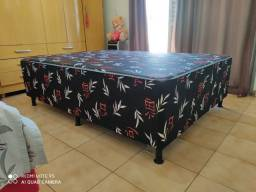 FEIRÃO da cama BOX CASAL