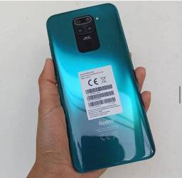 Redmi Xiaomi NOTE 9 64gb caixa lacrada