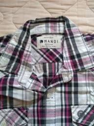 Camisa Mandi M