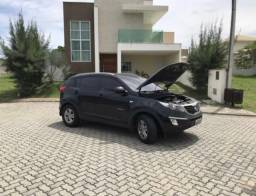 Sportage 2.0 câmbio manual 2011
