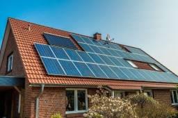 Energia Solar - A mais Barata!