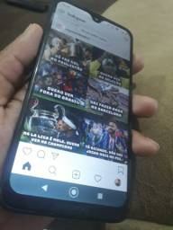 Moto G 7 Plus Vendo ou troco por Outro celular