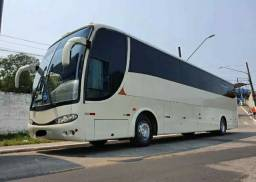 Ônibus Rodoviário Paradiso 1200 G6 Scania K340 2008