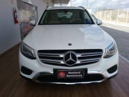 Mercedes-Benz GLC 250 4Matic Automática 2018/2018