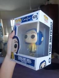 Funko Pop Coraline Doll