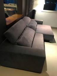 Sofá Chaise 2,90 x 1,00 m