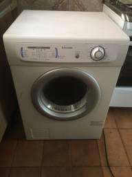 Vendo máquina faz tudo e secadora
