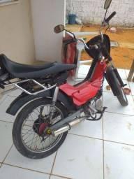 Vendo ou Troco Moto Shineray XY
