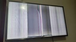 "Smart TV - LG 43"" 4K"