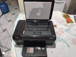 Impressora HP Multifuncional