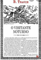 Livro Visitante Noturno