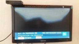 TV Samsung 24polegada