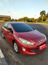Peugeot 408  2011/2012 completo