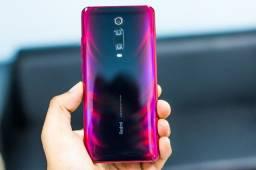 Xiaomi mi 9t pro (K20) vendo ou troco por iphone