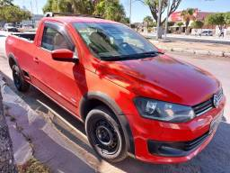 VW Saveiro 1.6 MI Total Flex 2014