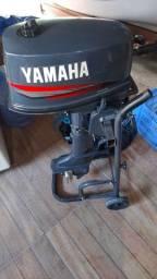 Motor yamara 4 hp