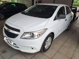 Chevrolet Prisma 2018 Único dono