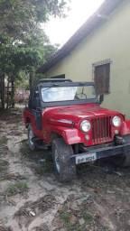 Jeep 1962 - Motor e bancos originais - R$ 20 Mil
