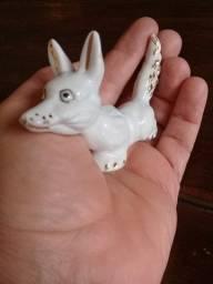 Miniatura em porcelana