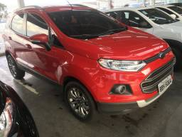 FORD Ecosport freestyle 1.6 2017 manual