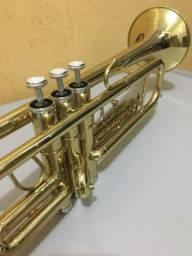 Trompete Magnum Zerado