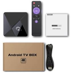 Tvbox q1 pronta entrega