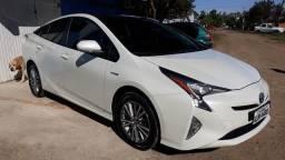 Toyota prius hibrido 2018
