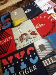 Fabricante Camisas Multimarcas