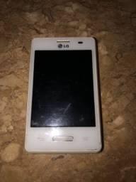 Celular LG Optimus L3