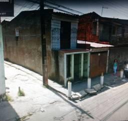 Casa Duplex Em Excelente Localização