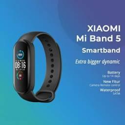 Xiaomi Mi Band 5 Português original