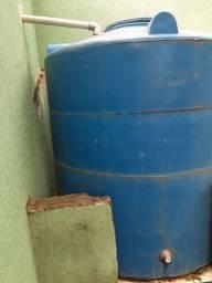 Depósito de água de 2000litros