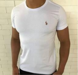 Camiseta Polo Ralph Lauren - P