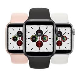 Relógio X7 Smartwatch Ios Android 40mm 44mm - Série 5