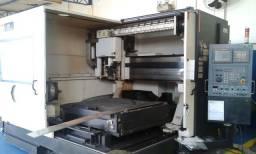 Laser Mazak U44