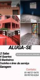 Casa para Alugar em Ponte dos Carvalhos.