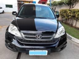 Honda crv lx 2.0 4x2 2011/2011 automático