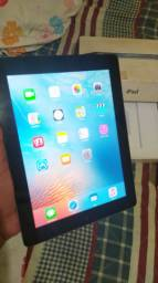 Troco iPad por celular