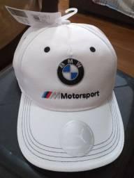 Boné Puma BMW Motorsport.