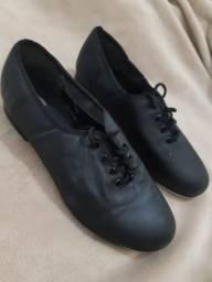 Sapato de Sapateado Capezio TAM 38