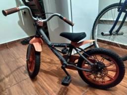 Bicicleta infantil aro 14 apenas 150 R$
