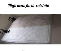 LAVAGEM A SECO E HIGIENIZAÇÃO// À DOMICÍLIO.