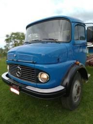 Caminhão MB 1113